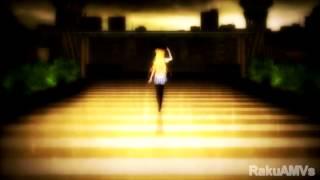 【AMV】Nisekoi - Raku x Chitoge - Trying Not To Love You