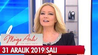 Müge Anlı ile Tatlı Sert 31 Aralık  2019 - Tek Parça