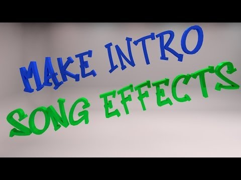 Make Music Effects For Your Intro Videos with Music Maker Jam