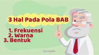 Prof Nutri Bicara Diare - Kenali Diare #Episode2