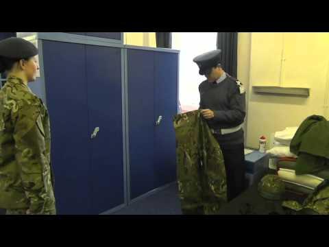 AC Laura Skinner RAF RTS Diary 16