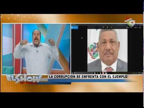 Rafael se riega contra Cesar Enrique Gómez Segura, el diputado con otro cargo publico