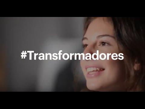 #TRANSFORMADORES - Escuela TAI