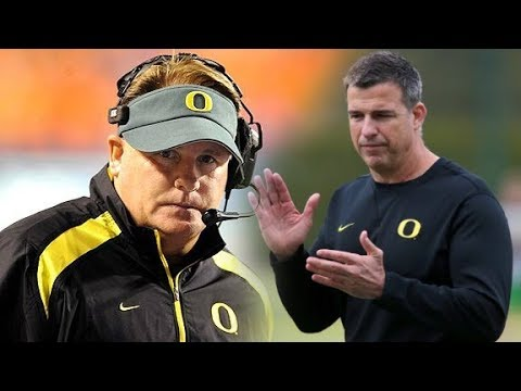 Chip Kelly was Oregon Ducks coach only long enough to leave a legacy: Issues & Answers