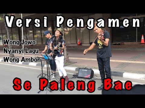 Se Paleng Bae dicover sama pengamen asal Jawa, gimana komentar orang Ambon kalo dengar ?