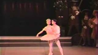 Sleeping Beauty Act3_8-grand pas de deux-adagio