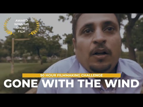 IFP2016 | Gone with the Wind Gold Film Of The Year - Professional Filmmaking