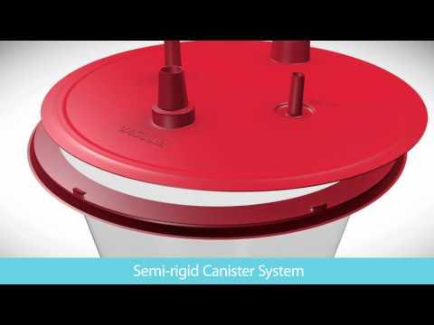 Medi-Vac® Fluid Management Products - Cardinal Health