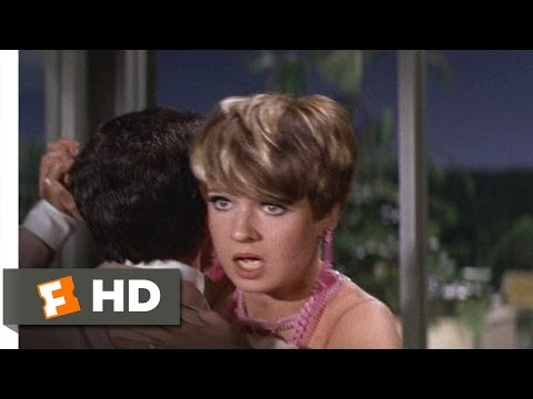 The Party (6/11) Movie CLIP - Awkward Dance (1968) HD