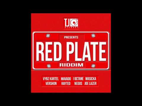 Red Plate Riddim Instrumental [Remake] [Oct 2016]