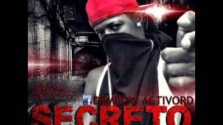 Secreto El Biberon Ft Chino Montana - Una Glo (NUEVO DEMBOW Rabia 2013)