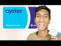How to Use the Oyster Card: A Simple Guide