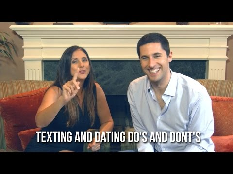 The Dating Den - Texting and Dating Do's and Don'ts