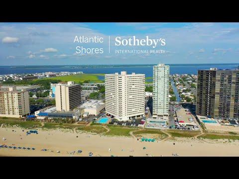Atlantis, Unit 1205 | Ocean City, MD | Atlantic Shores Sotheby's Itnernational Realty