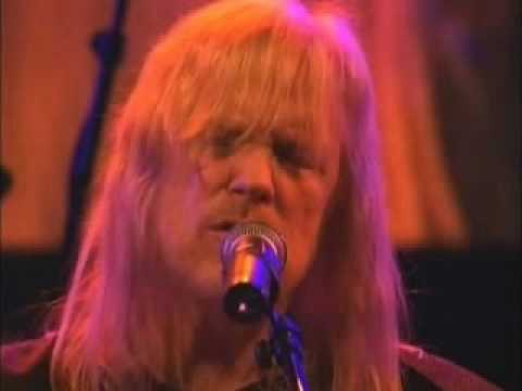 The Great American Novel-Larry Norman-Live.wmv