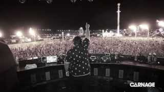 A STATE OF CARNAGE (EDC 2013 Aftermovie)