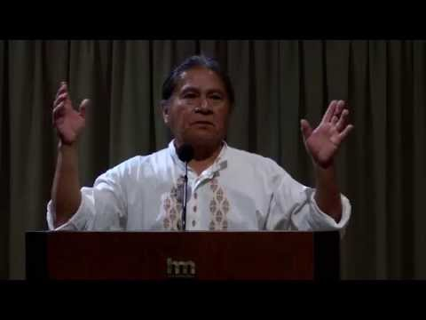 Indian Time: Lecture by Victor Masayesva, Jr., Multimedia Producer