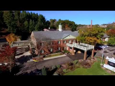 Ohio University Inn & Conference Center Local Area Tour