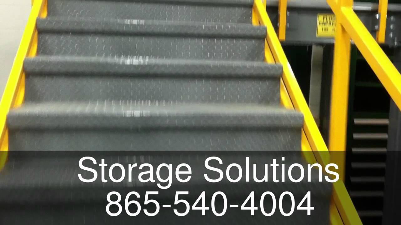 Lista Storage Wall System