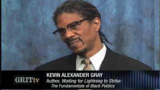 GRITtv: Black Politics vs. Race Politics