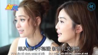 vietsub twins mười lăm năm tương i   東方新地 twins 相愛十五年