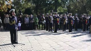 Ziua Armatei la Timisoara II