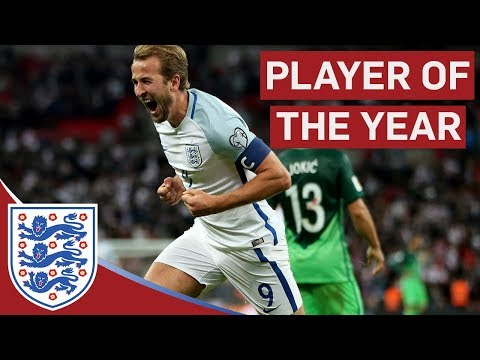 Download Youtube: All of Harry Kane's Goals in 2017 | England Player of the Year