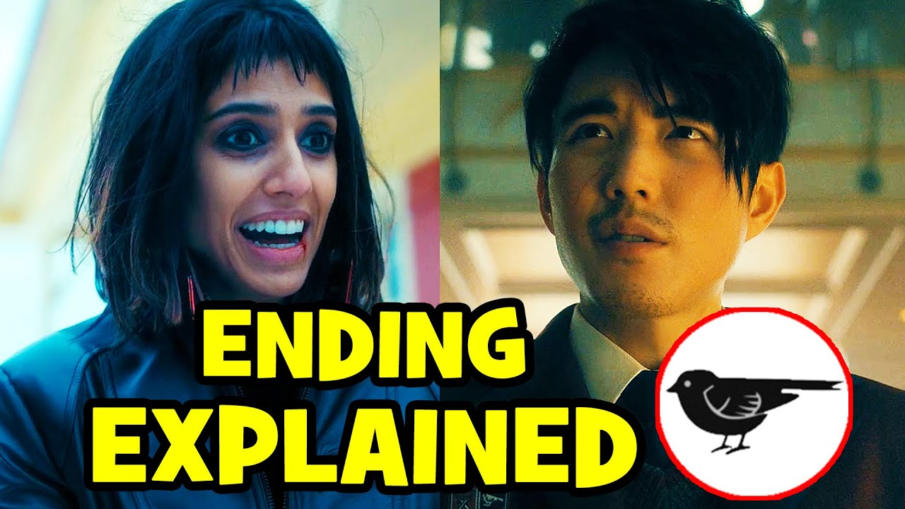 THE UMBRELLA ACADEMY Season 2 Ending & Multiverse Explained + Season 3 Theories & New Powers!