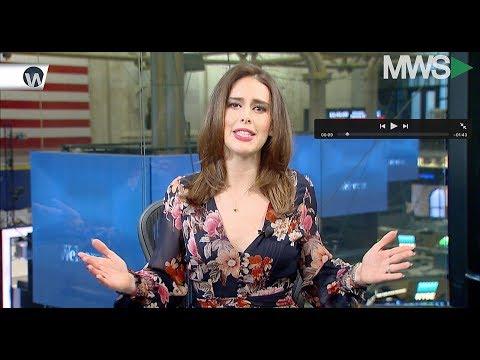 Olivia Voznenko mit dem US-Wochenausblick am 22.2.2019