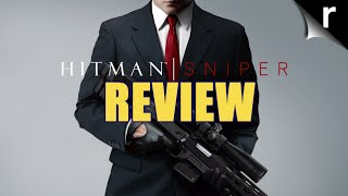 Hitman: Sniper (iOS/Android) game review