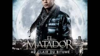 El Matador feat Nubi - Rap de la rue