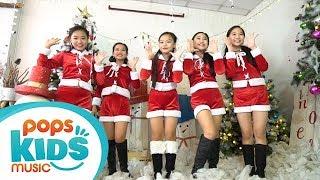 Giáng Sinh Ngọt Ngào - Hoa Hướng Dương Beauty   Nhạc Giáng Sinh Thiếu Nhi