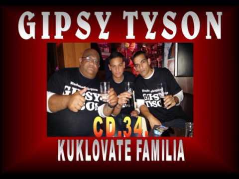 GIPSY TYSON - KUKLOVATE FAMILIA