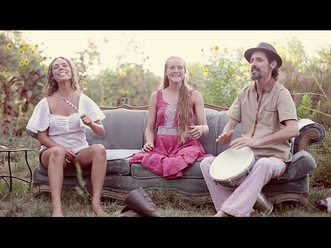 Murray Kyle, Hanna Leigh and Sadie Ranen ~ HeArtBeaT Session ~