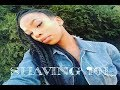 SHAVING 101: PART 1 | HOW TO AVOID RAZOR BUMPS & SKIN IRRITATION| FOR MEN & WOMXN | South African