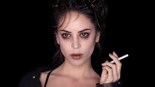 Μακιγιάζ Marla Singer (Fight Club)