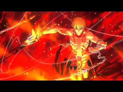 【Fate EXTRA CCC】ギルガメッシュのテーマ cosmic air【30分】 TYPE MOON BGM集 , YouTube