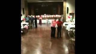 Desiree Sweet 16 Party