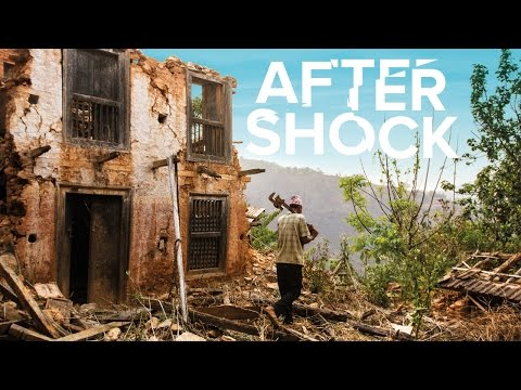 Aftershock – The Trailer