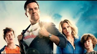 Vacation Gets Dirty with Carrie Keagan Ft. Ed Helms & Christina Applegate