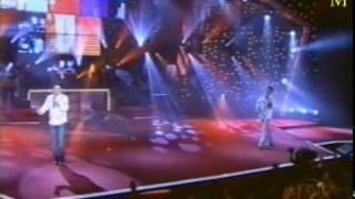 Bruno E Marrone - Choram As Rosas(Show Da Virada)