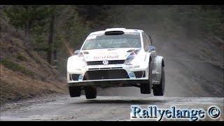 WRC - Rallye Monte Carlo 2014 [HD - Pure Sound]