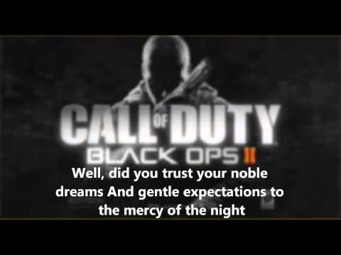 Black Ops 2 Intro