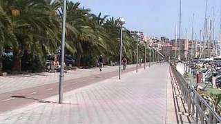 21- 7-2009-68.mpg  Radtour in Mallorca