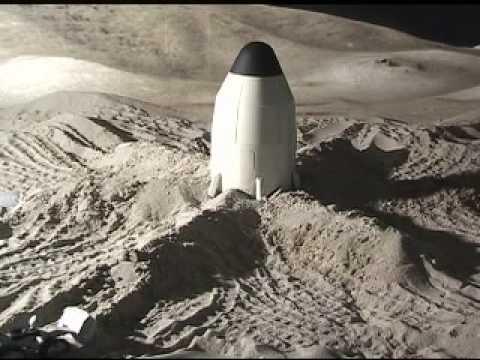 Lunar Bio-Re-Generator System