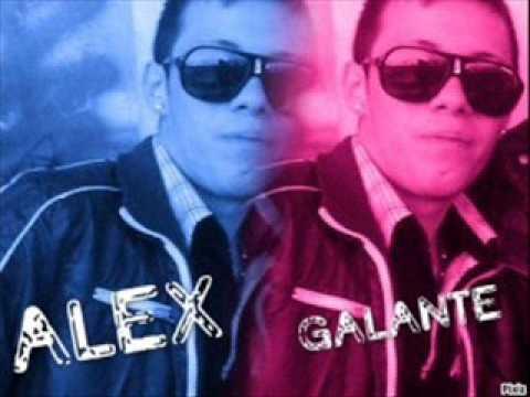 ALEX GALANTE - UN ANGELO 2012