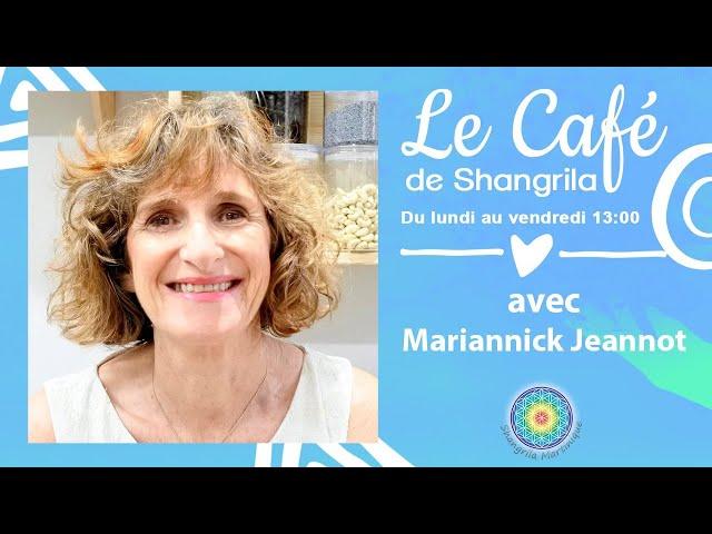 Mariannick Jeannot - CARNETS DE CUISINE« De la nécessité de se nourrir de vraies nourritures »