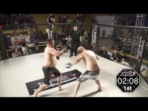 Tru-Form Entertainment (Risen) Brett Lynn vs Mason Miller