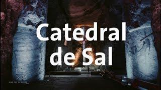 Visitando la Catedral de Sal y la laguna con más misterio   Alan por el mundo Colombia #7