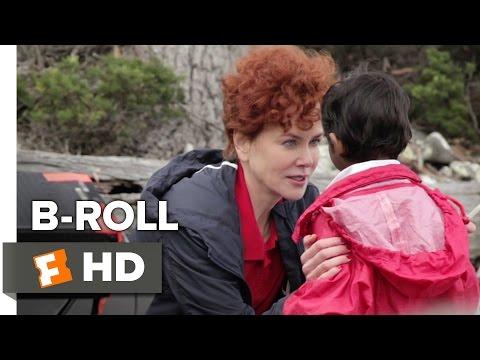 Lion B-ROLL 1 (2016) - Dev Patel Movie